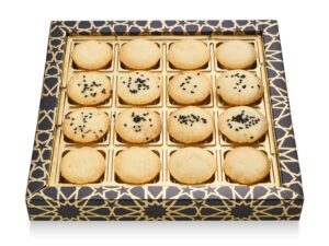 Печенье «Mamool Premium» с тмином - фото 1