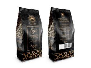 Зерновой кофе арабика Гватемала - фото 1