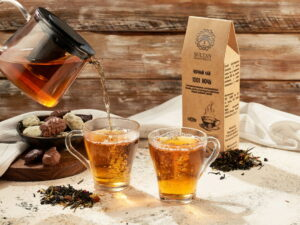 Чай «1001 Ночь» - фото 1