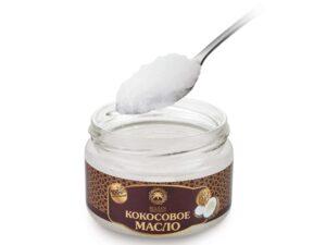 Масло кокосовое - фото 1
