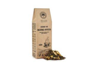 Чай «Экзотика фруктов»