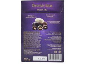 Финики в белом/темном/молочном шоколаде - фото 1