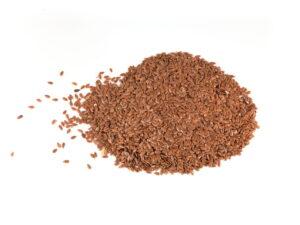 Семена льна - фото 1