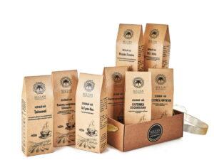 Подарочный набор чая «Sultan»
