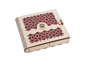 Подарочный набор Sultan «Ассорти» - фото 1
