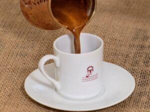 Молотый кофе Mehmet Efendi 100г - фото 1