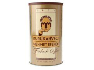 Молотый кофе Mehmet Efendi 500г