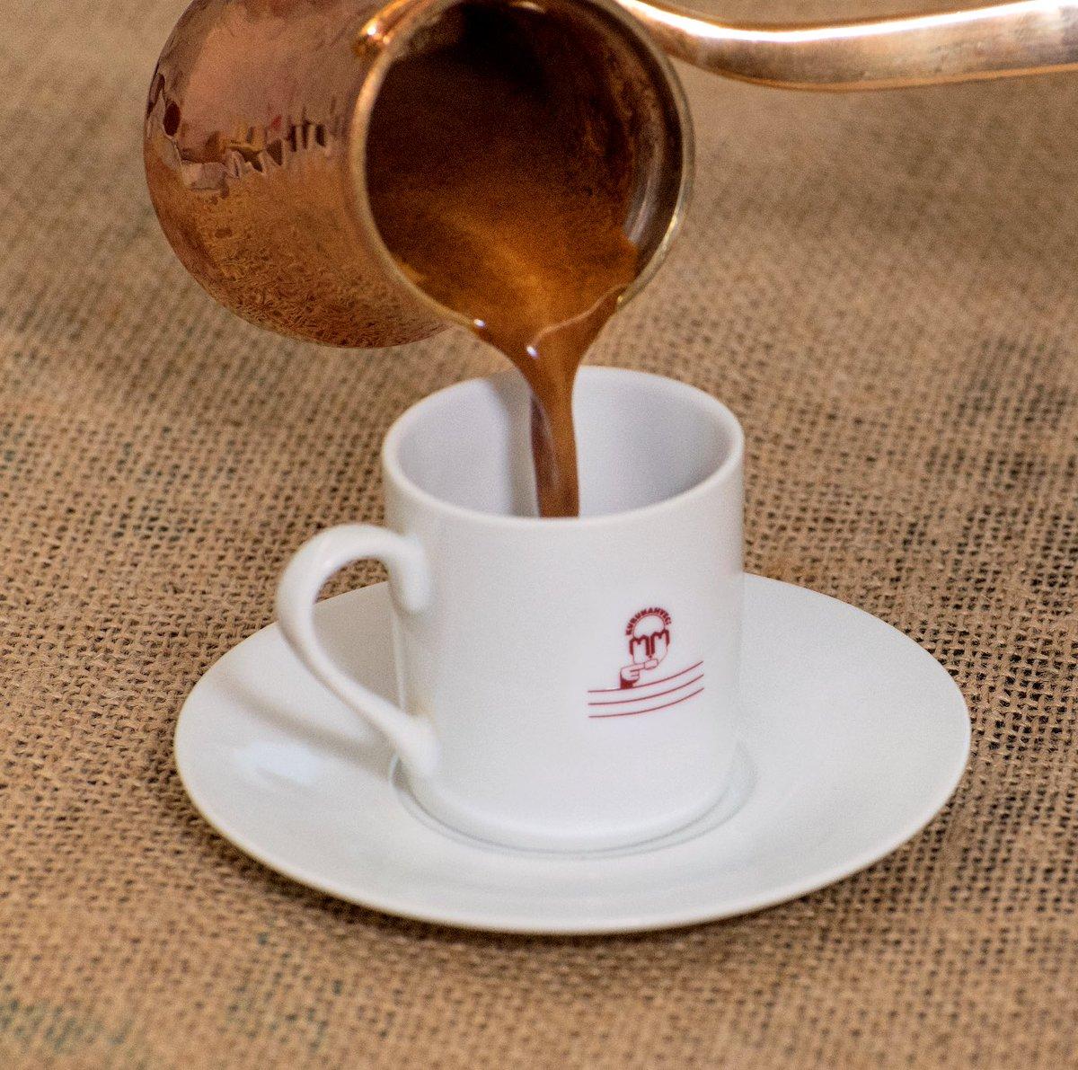 Молотый кофе Mehmet Efendi 100г - фото 2